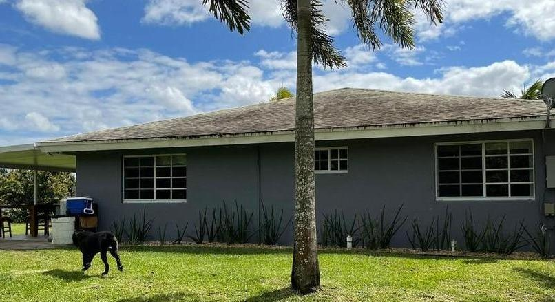 House in SW Miami